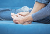 Get Out – I Have Gout?!