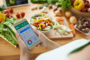 Weight Loss Program Calorie Counter