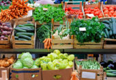 Farmers' Market Freshness and Good Health