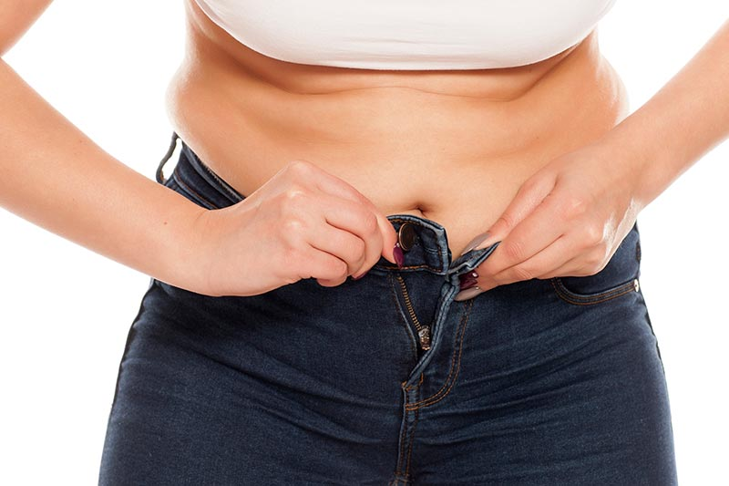 Belly Fat, Our Common Enemy: Part Two – Women