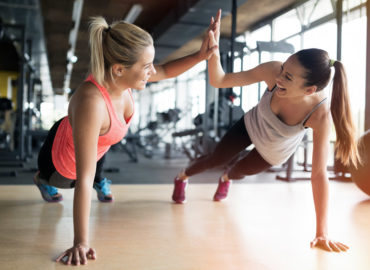 Benefits of Aerobic Fitness