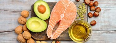 Good Fats, Bad Fats – The Lowdown on Fats!