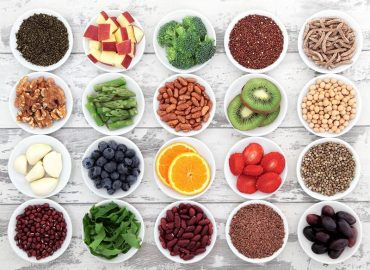 Macronutrients: An Overview