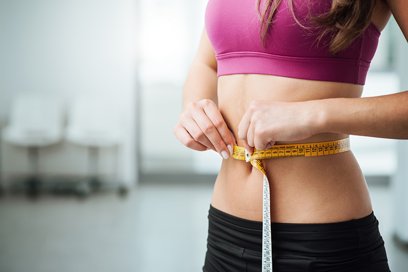 Why Weight Loss Surgery?